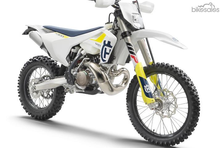 Enduro 2 Stroke Dirt Bikes for Sale in Australia - bikesales