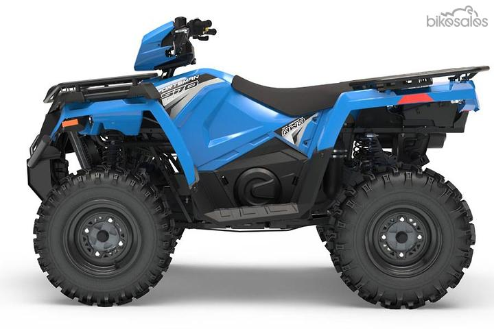 Polaris ATV & Quad Bikes for Sale in Australia - bikesales