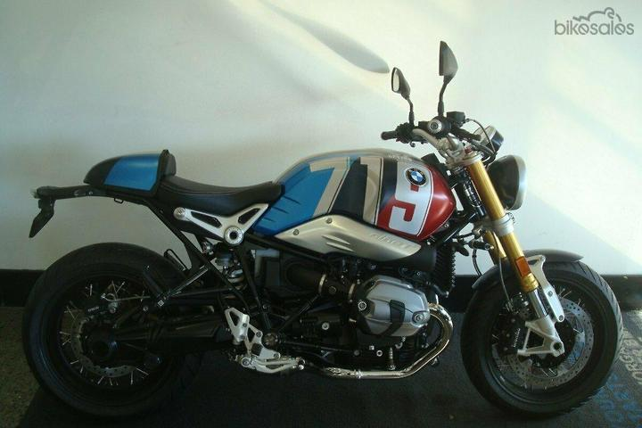 BMW R nine T Motorcycles for Sale in Brisbane-All