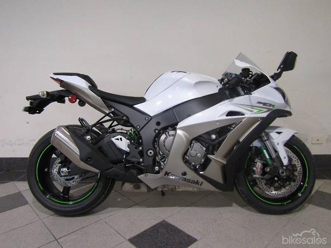 New Kawasaki Ninja Zx 10r Abs Motorcycles For Sale In Australia