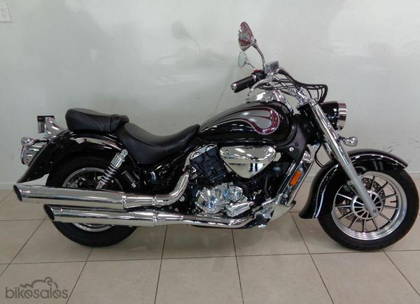 Used Hyosung Motorcycles for Sale in Australia - bikesales.com.au