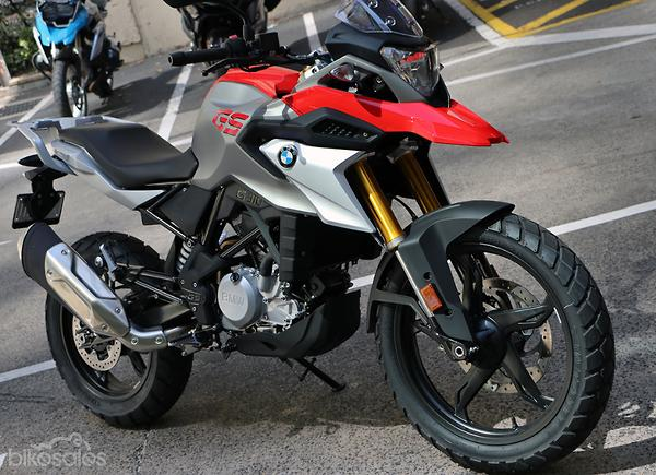 Bmw G 310 Gs Motorcycles For Sale In Australia Bikesales Com Au