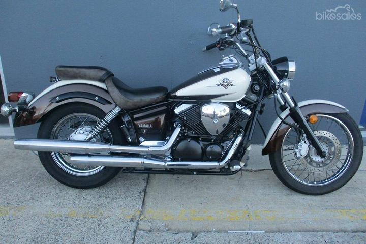 Used Yamaha V-Star 250 Motorcycles for Sale in Australia