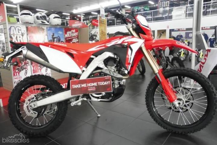 Honda Motorcycles for Sale in Mackay, Queensland - bikesales