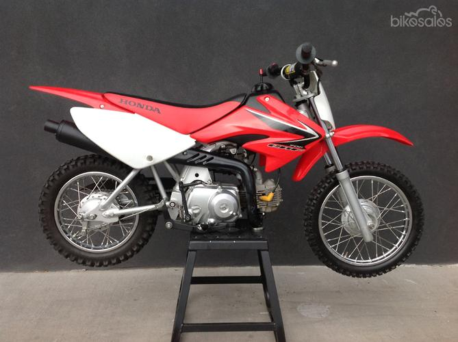 2008 Honda CRF70F. Dealer Used Bike NSW