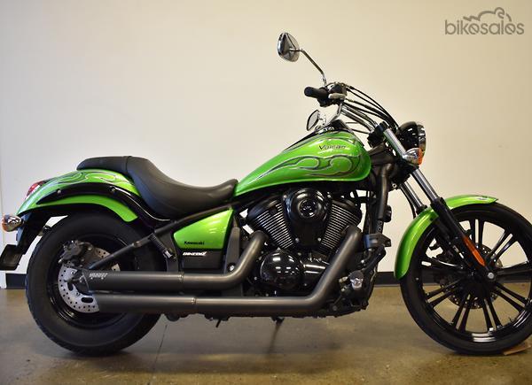Kawasaki Vulcan Motorcycles For Sale In Australia Bikesalescomau