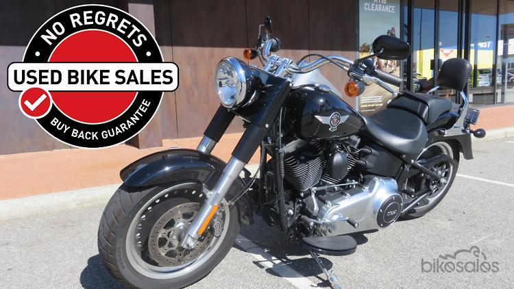 Harley davidson for sale wa