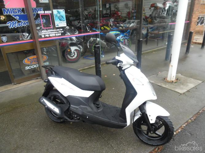New SYM Scooters Road Bikes for Sale in Australia