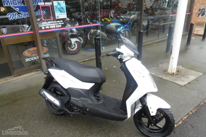 SYM Motorcycles for Sale in Australia - bikesales com au