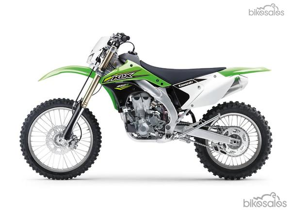 Kawasaki KLX450R Motorcycles for Sale in Australia