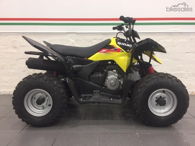 Suzuki ATV & Quad Bikes for Sale in Australia - bikesales com au