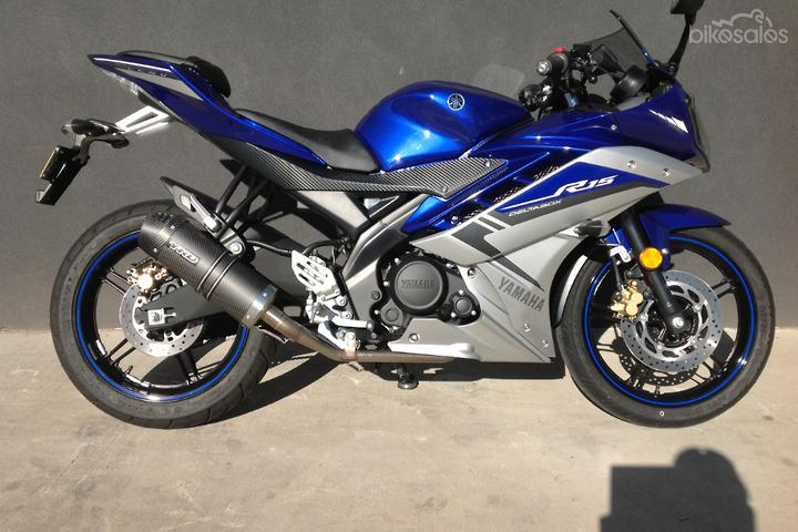 Yamaha YZF-R15 Motorcycles for Sale in Australia - bikesales