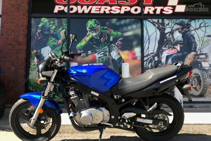 Suzuki GS500 Motorcycles for Sale in Australia - bikesales
