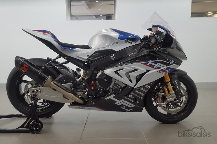 Bmw Hp4 Race Motorcycles For Sale In Australia Bikesales Com Au