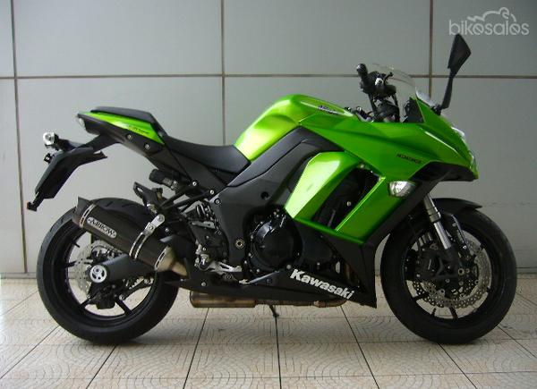 Kawasaki Ninja 1000 Abs Motorcycles For Sale In Australia