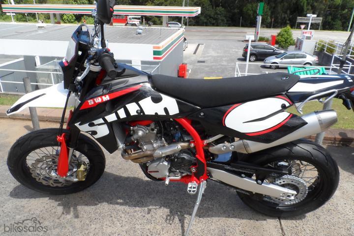 SWM Motorcycles for Sale in Australia - bikesales com au