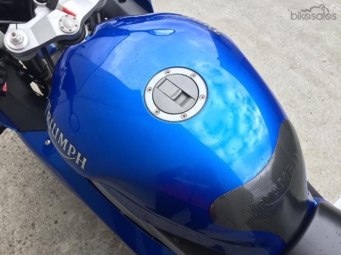Triumph Daytona 955i Motorcycles for Sale in Australia - bikesales