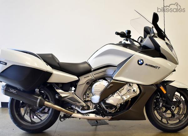 Bmw K 1600 Gt Motorcycles For Sale In Australia Bikesales Com Au