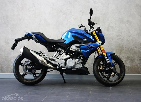 Bmw G 310 R Motorcycles For Sale In Australia Bikesales Com Au