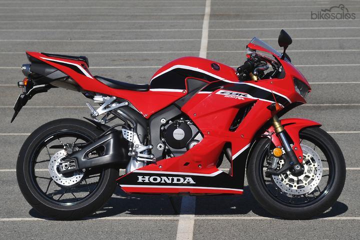 Honda Cbr600rr Motorcycles For Sale In Australia Bikesales Com Au