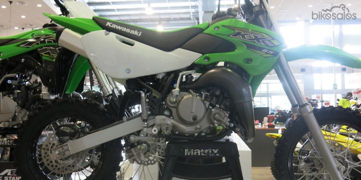 Prime Kawasaki Kx65 Motorcycles For Sale In Australia Bikesales Creativecarmelina Interior Chair Design Creativecarmelinacom