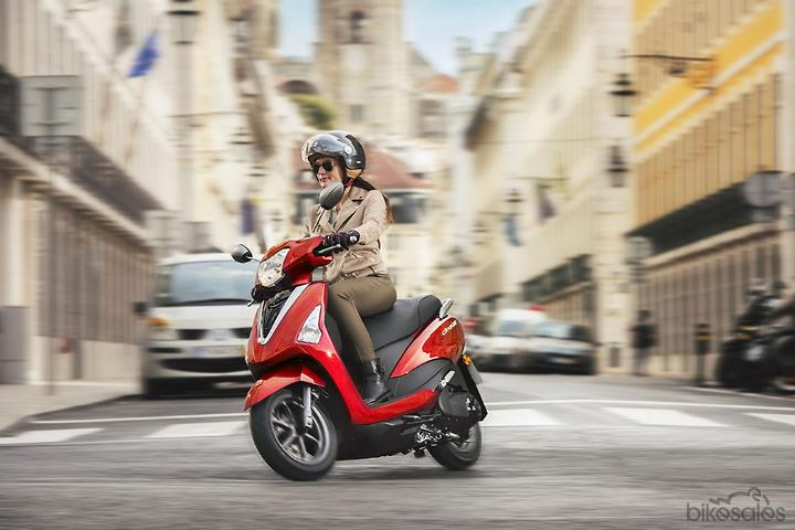 Yamaha Scooters Road Bikes for Sale in Australia - bikesales