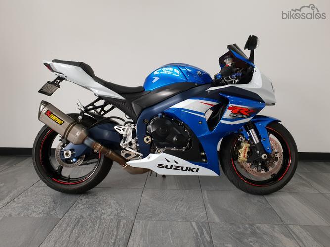 Suzuki GSX-R1000 Motorcycles for Sale in Australia - bikesales com au