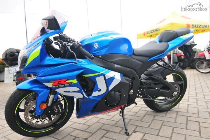 Suzuki GSX-R Motorcycles for Sale in Perth, Western