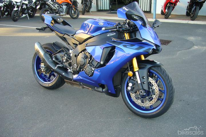 Yamaha YZF-R1 Motorcycles for Sale in Perth, Western