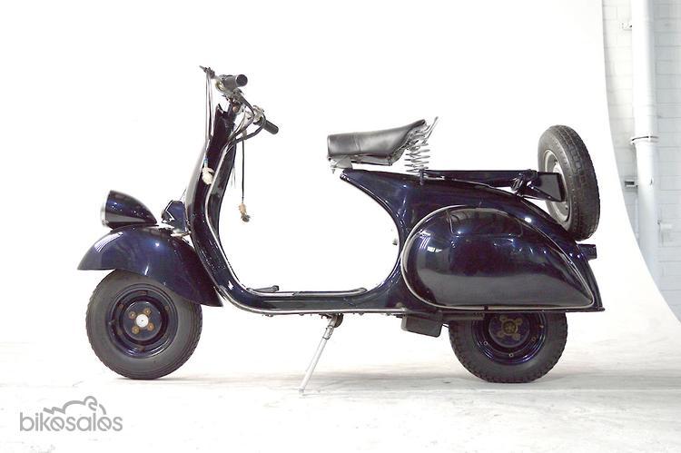 Used Vespa Motorcycles For Sale In Australia Bikesalescomau