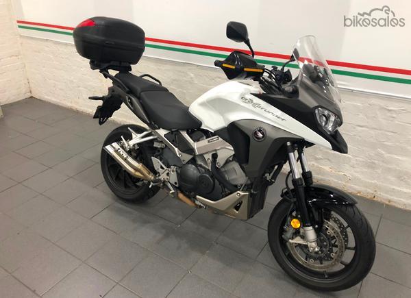 Honda Vfr800x Crossrunner Motorcycles For Sale In Melbourne