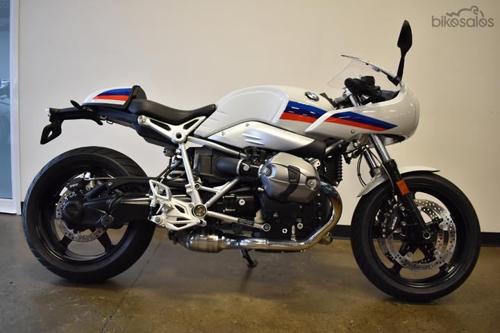 Bmw R Nine T Racer Motorcycles For Sale In Australia