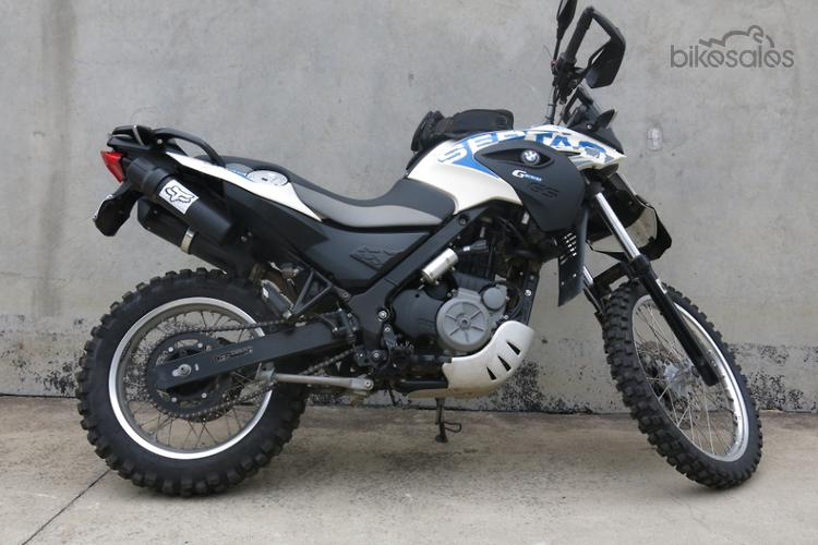 Used Bmw G 650 Gs Sertao Motorcycles For Sale In Australia
