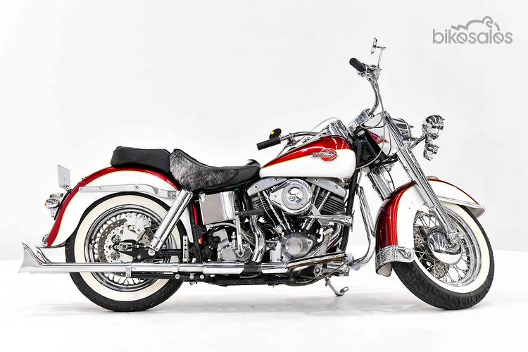 Harley-Davidson FLH Electra Glide Motorcycles for Sale in