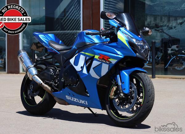 suzuki gsx r1000 motorcycles for sale in australia