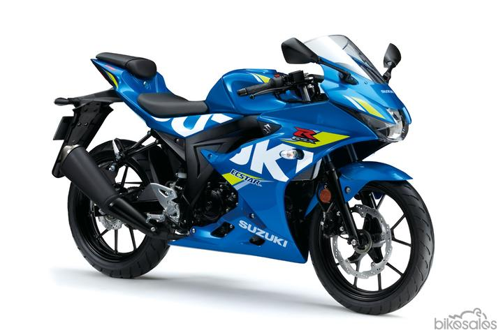 New Suzuki Motorcycles for Sale in Australia - bikesales com au