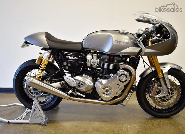 used triumph thruxton 1200 r motorcycles for sale in australia. Black Bedroom Furniture Sets. Home Design Ideas