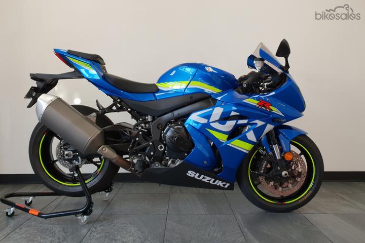 Suzuki GSX-R Motorcycles for Sale in Australia - bikesales