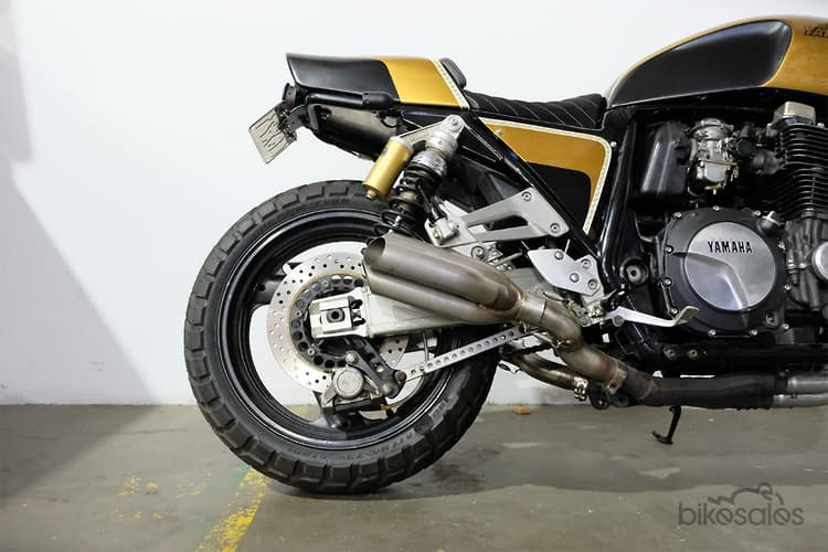 Yamaha XJR1300 Motorcycles for Sale in Australia - bikesales com au