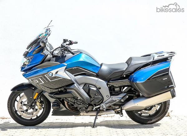 Bmw K 1600 Gt Sport Motorcycles With Anti Lock Braking Systems For