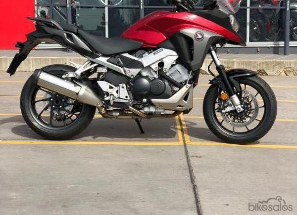 New Honda Vfr800x Crossrunner Motorcycles For Sale In Australia