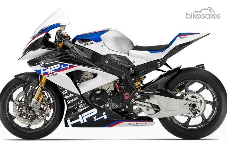 Bmw Hp4 Race Motorcycles For Sale In Australia Bikesales Com Au