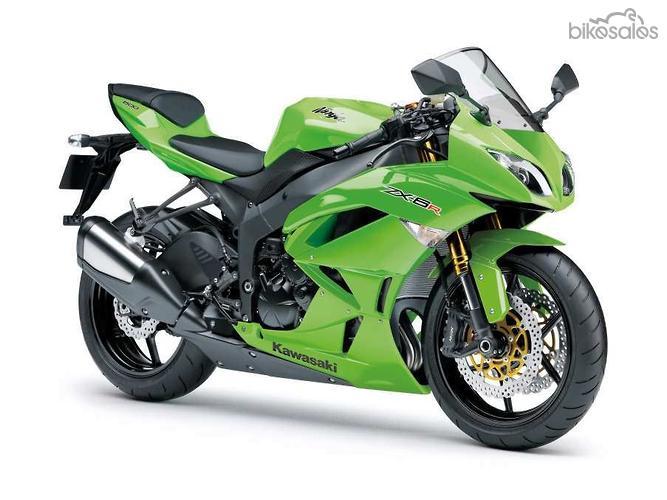 New Kawasaki Ninja Zx 6r Zx600r Motorcycles For Sale In Australia