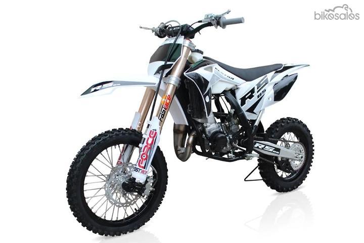 Motocross 2 Stroke Dirt Bike Showroom - bikesales com au