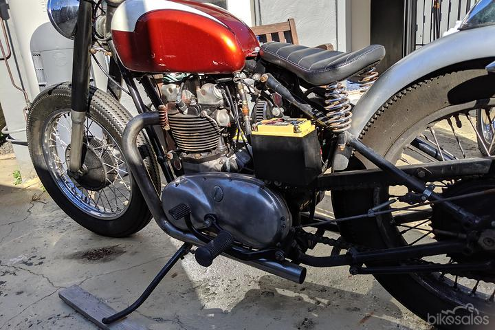 Used Triumph Motorcycles for Sale in Australia - bikesales