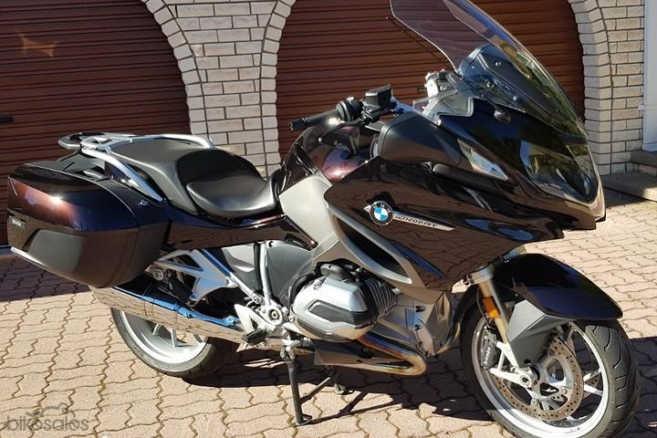 Bmw R 1200 Rt Motorcycles For Sale In Australia Bikesales Com Au