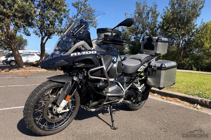 BMW Motorcycles for Sale in Australia - bikesales com au