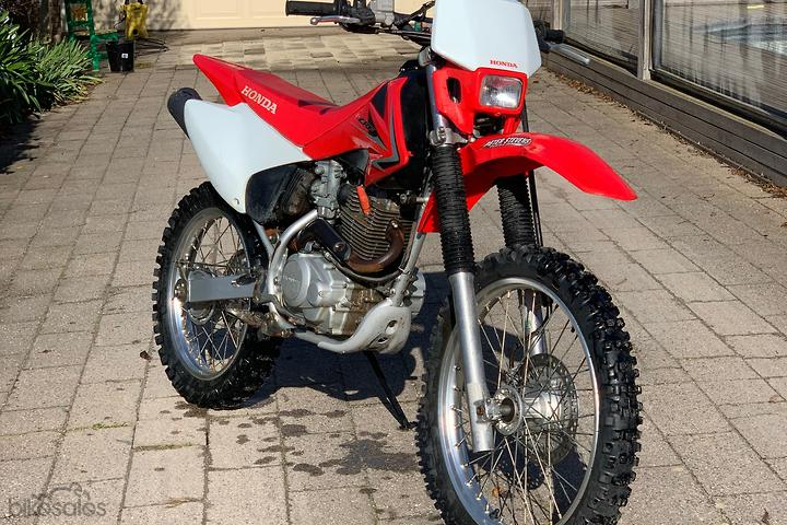 Honda CRF230F Motorcycles for Sale in Australia - bikesales com au
