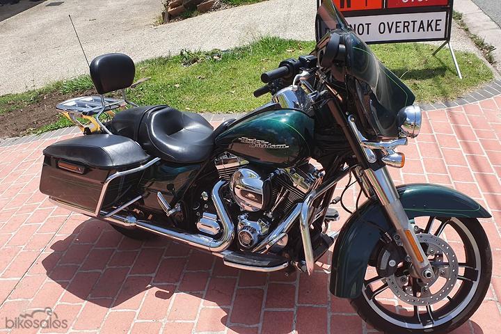 Harley Davidson Street Glide 103 Flhx Motorcycles For Sale