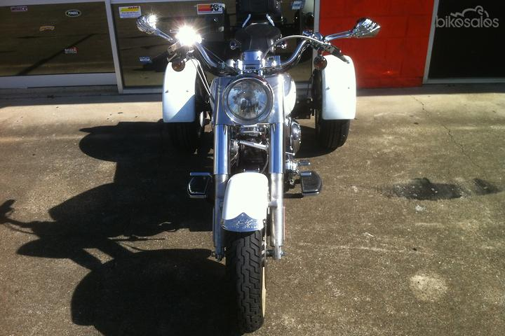 Used Trike Motorcycles for Sale in Australia - bikesales com au